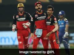 IPL 2020 RCB VS MI: विराट ने चौका लगाकर जिताया मैच, तो अनुष्का बोलीं- प्रेग्नेंट लेडी के लिए बहुत ही...