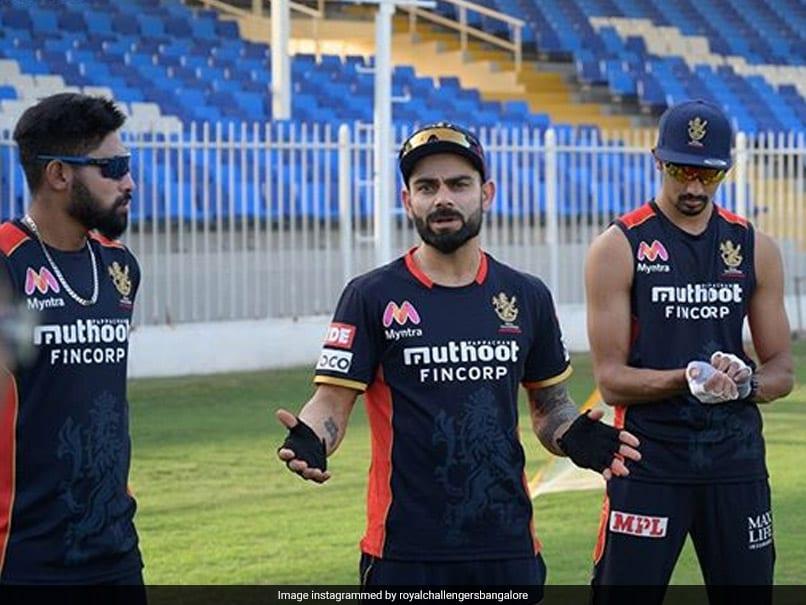 "RCB Squad ""Most Balanced"" This Year Since 2016 Campaign: Virat Kohli"