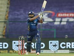 """""""All About Being Ruthless"""": Rohit Sharma Happy With MIs Big Win Over KKR"""