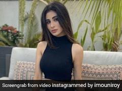 Mouni Roy ने फोटोशूट के दौरान दिये जबरदस्त एक्सप्रेशंस, खूब Viral हो रहा है Video