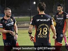 IPL 2020, RCB vs SRH: Virat Kohli, AB de Villiers, Yuzvendra Chahal Change Names On Twitter As Tribute To COVID Heroes