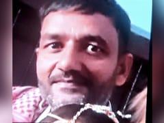 दिल्ली के रघुवीर नगर इलाके में दो लोगों की हत्या, हत्यारा फरार