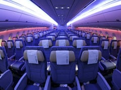 Cabins And Seats May Look Quite Different The Next Time You Fly