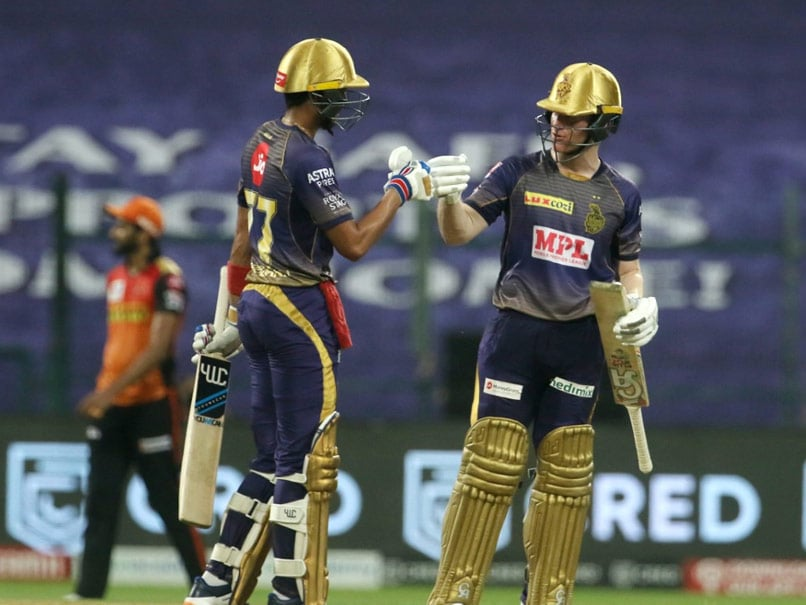 "IPL 2020, KKR vs SRH: Shubman Gill ""Hungry To Learn And Deserves All Success,"" Says Eoin Morgan"