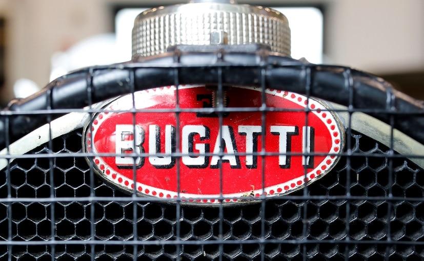 Volkswagen In Talks To Sell Bugatti To Croatia's Rimac: Report