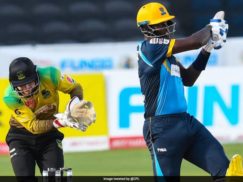 CPL 2020: Jason Holder Shines As Barbados Tridents Defeat Jamaica Tallawahs