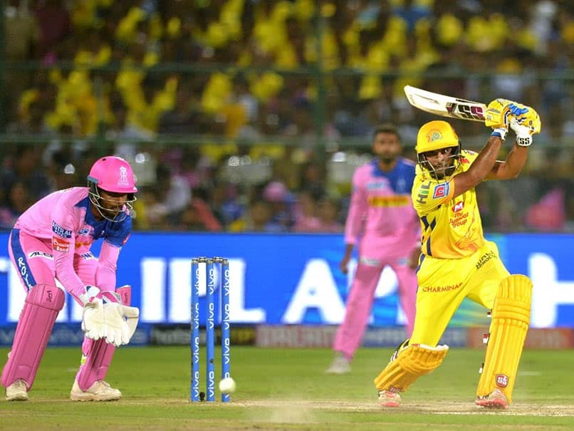 IPL 2020, Rajasthan Royals vs Chennai Super Kings: Players To Watch Out For