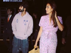 """Mira Rajput Broke Up And Wants To Get Back With... Not Shahid Kapoor But He """"Won't Mind"""""""