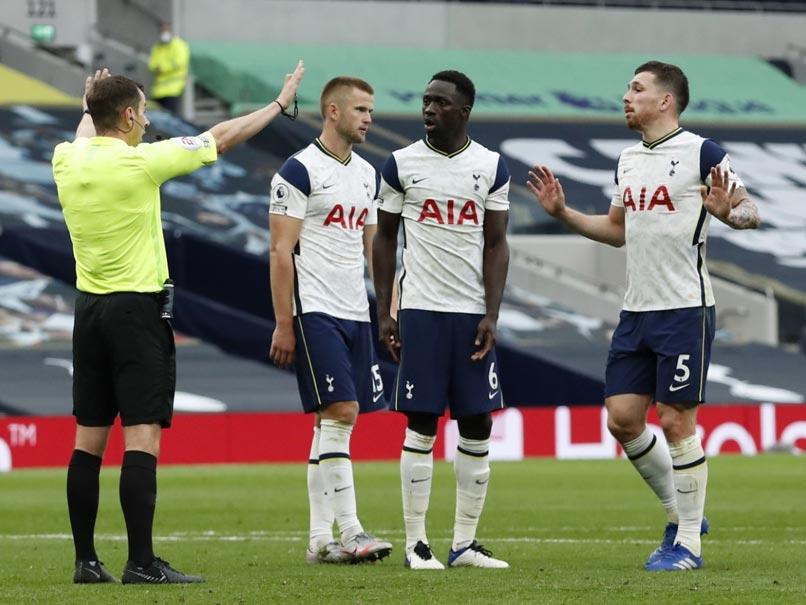 """Nonsense"" Newcastle Penalty Denies Dominant Tottenham"