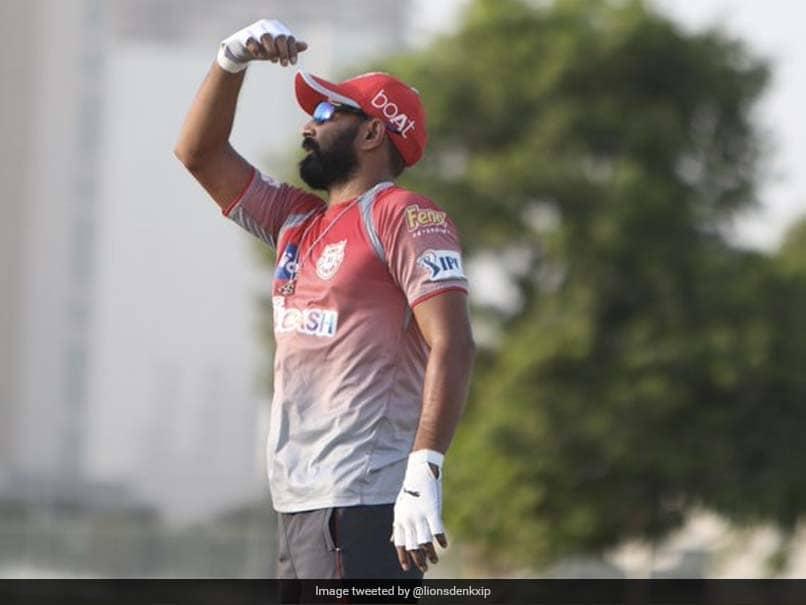 """Pace Like Fire"": Virat Kohli, Other Cricket Stars Wish Mohammed Shami On His 30th Birthday"