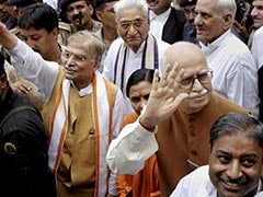 Babri Demolition Case: All 32 Accused Including LK Advani Acquitted