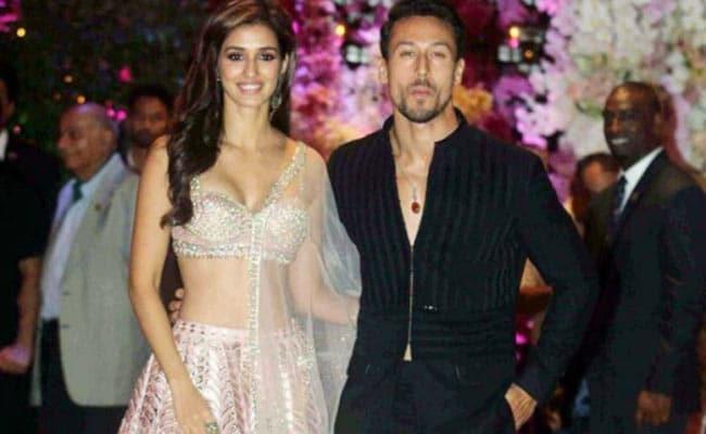 Trending: Disha Patani's Comment On Rumoured Boyfriend Tiger Shroff's Dance Clip