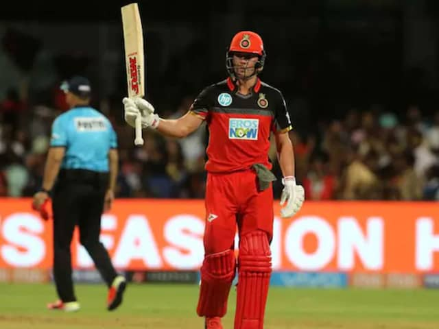 IPL 2020, Top Foreign Stars: From David Warner To AB De Villiers Foreign Stars Buckle Up To Rule IPL Once Again