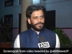 """""""Will Demand Strict Law Against Vulgarity In Bhojpuri Songs"""": BJP's Ravi Kishan"""