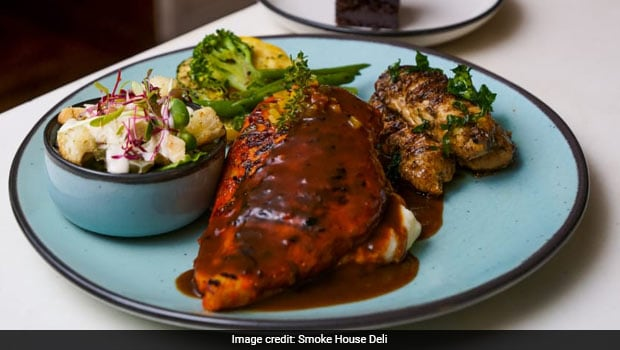 Smoke House Deli Vasant Kunj Reopens For Dine-In And Here Are Some Reasons Why You Must Visit