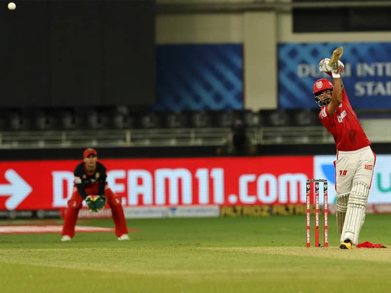 IPL 2020, KXIP vs RCB: Rampaging KL Rahul Forces Royal Challengers Bangalore Into Submission