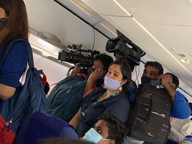 Video : After Kangana Ranaut Flight Chaos, Regulator's Tough Warning For Airlines