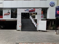 Volkswagen India Launches Das WeltAuto Excellence Centers For Pre-Owned Cars