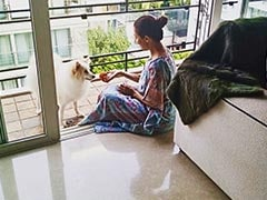 Malaika Arora, Recovered From COVID-19, Shares A Glimpse Of Her Sunday. See Pic