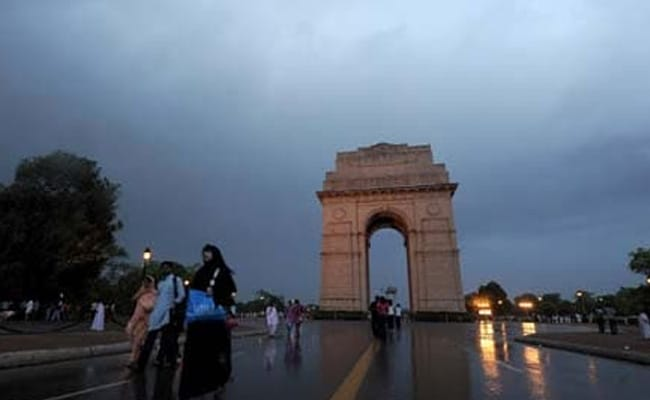 Will Give Monthly Rain Forecast From Coming Monsoon: Weather Office Chief