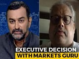 Video : Pandemic Paradox: Growth Falls, Markets Surge?