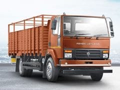 Ashok Leyland Bags An Order For 1400 ICVs From Logistics Start-Up Procure Box