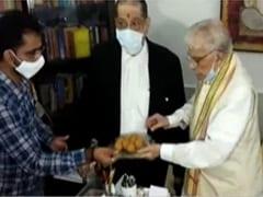"""Truth Triumphs"": BJP Leaders Welcome Babri Demolition Verdict"