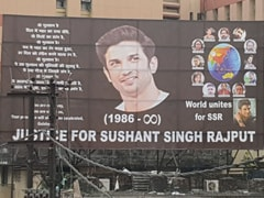 'भूलेंगे नहीं', सुशांत सिंह के पोस्टरों को लेकर बोले बिहार में बीजेपी के चुनाव प्रभारी देवेंद्र फडणवीस
