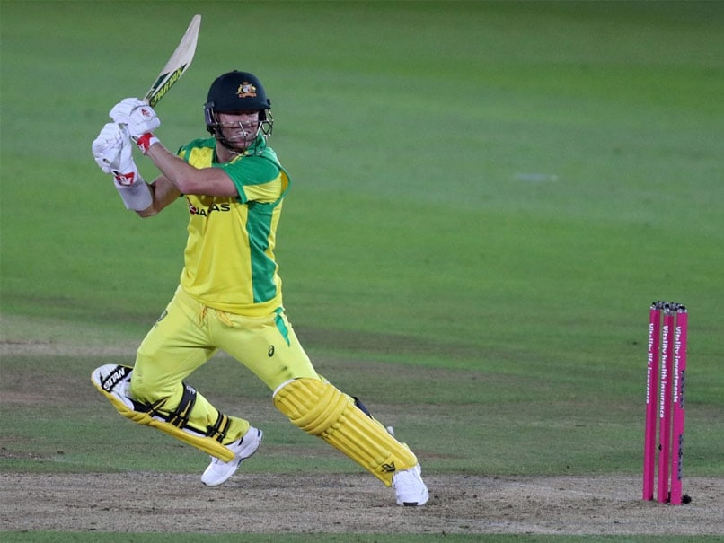 """England vs Australia: David Warner Says """"Quite Nice Not To Be Abused"""" In England"""