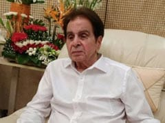 Dilip Kumar's Brother Ehsan Khan, Who Tested Positive For COVID-19, Dies At 90