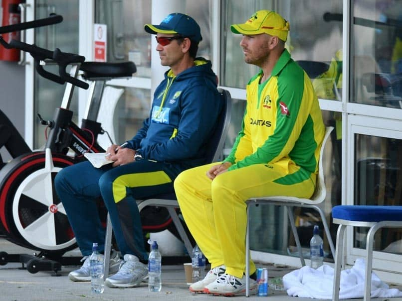 """Australia """"Could Have Talked More"""" About Taking A Knee: Justin Langer"""