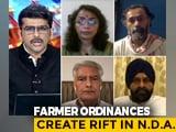Video : Farm Ordinances Create Rift In NDA