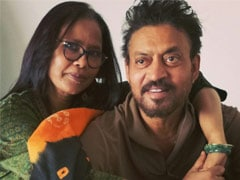 """""""Irrfan Khan Wanted To Have A Daughter,"""" Reveals Wife Sutapa Sikdar"""