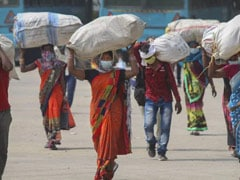 No Data On Migrant Deaths, So No Compensation, Says Government: 10 Points
