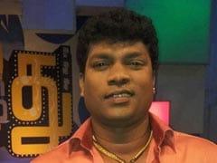 "Tamil Actor Vadivel Balaji Dies At 45; ""Deeply Saddened,"" Tweets Dhanush"