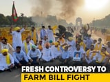 Video : Sonia Gandhi Asks Congress-Ruled States To Override Centre's Farm Laws