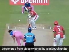 IPL 2020: मयंक अग्रवाल ने की चौके-छक्कों की बारिश, 45 गेंदों में जड़ दिया तूफानी शतक - देखें पूरी पारी का Video