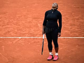 French Open: Serena Williams Withdraws With Achilles Tendon Injury