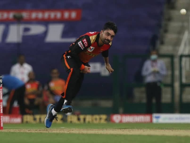 DC vs SRH Highlights, IPL 2020: Rashid Khan, Bhuvneshwar Kumar Shine As SunRisers Hyderabad Beat Delhi Capitals By 15 Runs
