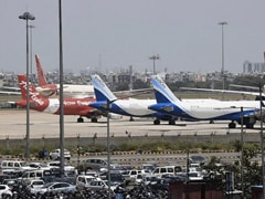 """Airlines """"Financially Stressed"""" Due To Pandemic, MP Tells Parliament"""