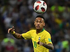 Neymar To Lead Brazil In 2022 World Cup Qualifying