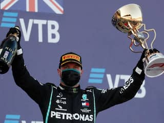 Russain Grand Prix: Valtteri Bottas Exploits Record-Chasing Lewis Hamiltons Troubles In Russia