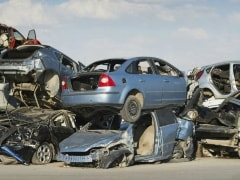 Manufacturers Might Be Asked To Offer Incentives Under New Scrappage Policy: Report