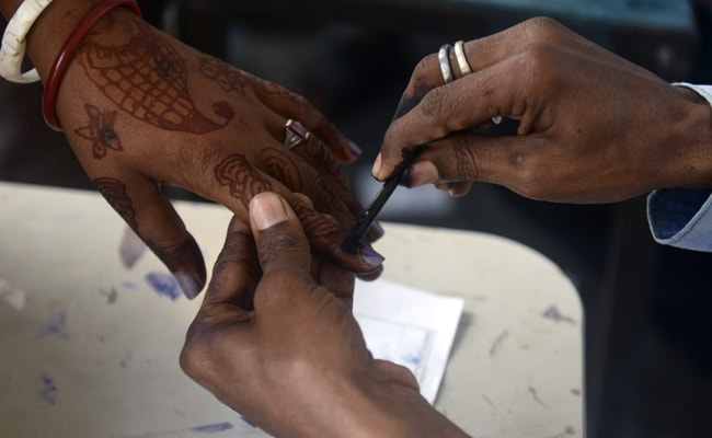 Notification Issued For Second Phase Of Assam Assembly Elections
