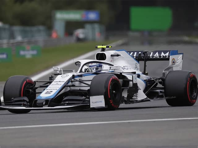"""""""Sad Day"""" For F1 As Shock Williams Family Exit Ends An Era"""