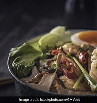 Khow Suey - The Authentic Burmese One-Pot Meal, Ideal For Changing Weather