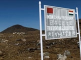 "Video : Arunachal Pradesh Cops Sent To Probe Reports Of 5 Men ""Kidnapped"" By Chinese Army"