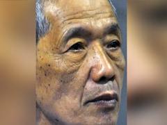 Head Of Khmer Rouge Torture Prison Dies Aged 77