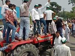 Karnataka Farmers Call For Bandh Tomorrow Over Centre, State Farm Bills