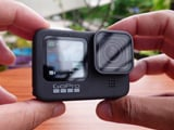 Video : GoPro Hero 9 Black First Look: An Action Camera With Top- Notch Features